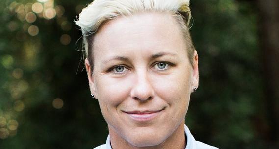Abby Wambach headshot